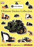 John Deere: Ultimate Sticker Collection (Ultimate Sticker Collections)