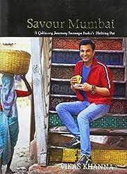 Savour Mumbai: A Culinary Journey Through India's Melting Pot