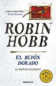 El bufón dorado par Robin Hobb