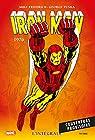 Iron Man - Intégrale, tome 10 par Wein