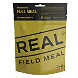 REAL FIELD MEAL 1 x orig. norwegische Champ Ration – Chili Con...