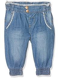 NAME IT Nitbava Bag/xr Dnm Pant Mznb Ger, Jeans Bebé-Niñas