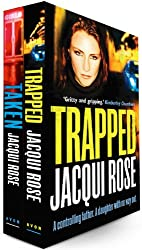 Jacqui Rose 2 Book Bundle