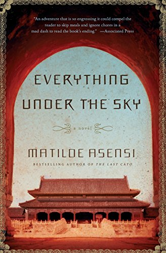 Everything Under the Sky
