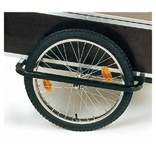 Speichenrad mit Bereifung 20″ für Anhänger 'Profi & Jumbo', Achse 9,5