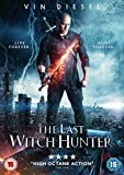 The Last Witch Hunter [DVD] [2015]