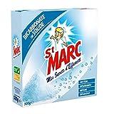 St Marc Mes Secrets d'Efficacité Bicarbonate de Soude 500g (Lot de 6)