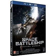 Space Battleship (L'ultime espoir) [Blu-ray] combo