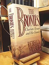 The Brontes: Charlotte Bronte and Her Family