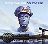 Celebrate (Live from the Sse Hydro Glasgow 2cd+DVD)