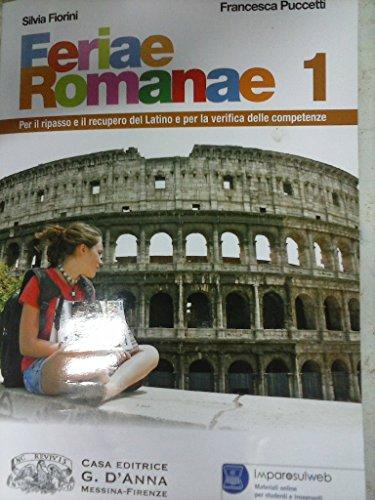 FERIAE ROMANAE 1