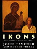 Ikons: Meditations in Words and Music (A Fount Book)