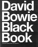 David Bowie Black Book: The Illustrat...