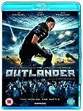 Outlander [Edizione: Regno Unito] [Edizione: Regno Unito]