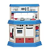American Plastic Toy Cookin' Kitchen