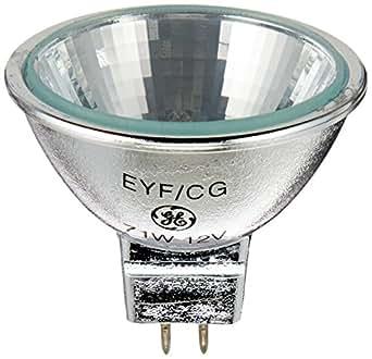 GE GU5,3 EYF Précise MR16 ConstantColor 12V 71w 15°