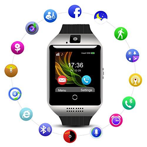 Smart Watch QIMAOO Q18 Reloj Inteligente
