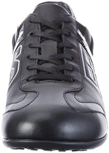 Bikkembergs R-evolution 186, Sneakers basses homme Bleu