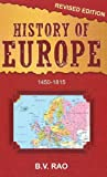 History of Europe: 1450-1815