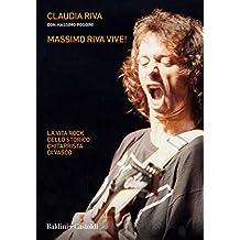 Massimo Riva vive! La vita rock dello storico chitarrista di Vasco
