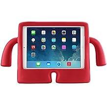 Speck iGuy - Funda para Apple iPad Air, rojo
