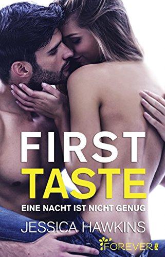 First Taste: Eine Nacht ist nicht genug (German Edition)