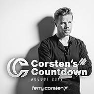 Ferry Corsten presents Corsten's Countdown August 2017