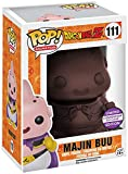 Funko 10623 - Dragon Ball Z, Pop Vinyl Figure 111 Majin Bu Chocolate