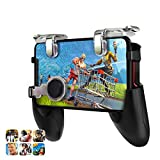 ShiningLove for PUBG Game Gamepad Mobile Phone Game Controller L1R1 Shooter Trigger Fire Button for Knives Out