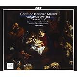 Gottfried Heinrich Stölzel: Christmas Oratorio, Cantatas 6-10