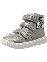 Esprit Fancy Velcro Bo, Sneakers Hautes Fille