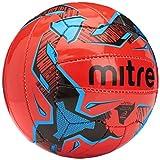 Mitre, Pallone da calcio, da allenamento Malmo, Rosa (Schwarz/Blau/Rosa), 3