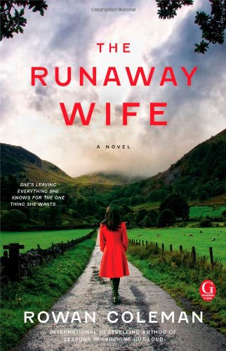 The Runaway Wife: A Book Club Recommendation! por Rowan Coleman