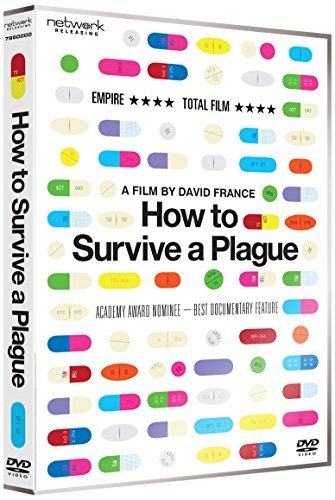 How to Survive a Plague [DVD] by David France