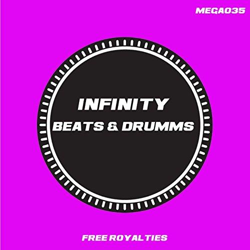 Infinity Beats & Drumms 128 (Tool 4)