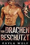 Vom Drachen beschützt: Ein paranormaler Roman