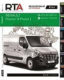 RTA B797 Renault Master III 2.3 dCi 04/2010>Fourgon