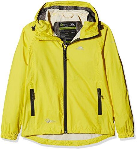 Trespass Qikpac Unisex Adult Collapsible Jacket