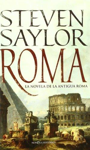 Roma/ Rome Cover Image