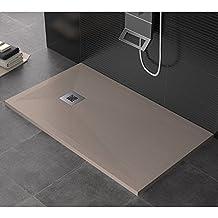 Amazon.fr : receveur de douche en pierre