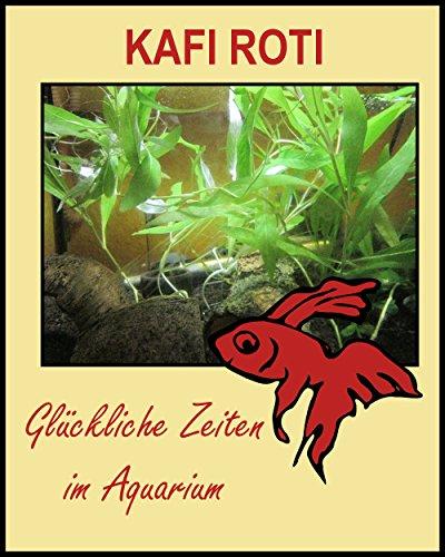 KAFI ROTI: Glückliche Zeiten im Aquarium