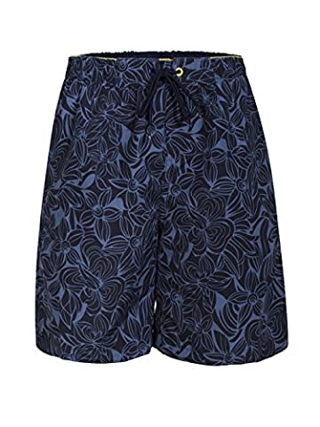 Asvert Beach Short Swim Trunk Boardshort Casual Shorts