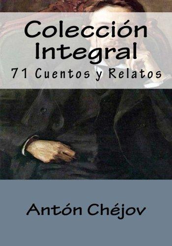 Coleccion Integral: 71 Cuentos y Relatos