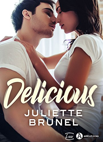 Delicious par Juliette  Brunel