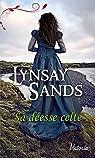 Sa déesse celte par Sands