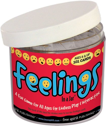 Feelings in a Jar
