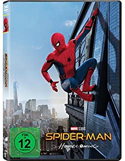 Spider-Man Homecoming (B073X1WJM8) | Amazon price tracker / tracking, Amazon price history charts, Amazon price watches, Amazon price drop alerts
