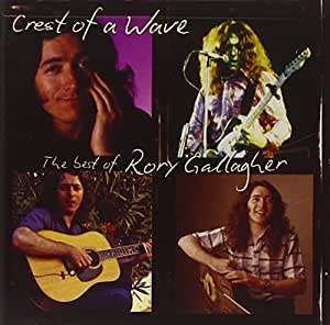 Crest of a Wave-Best of Rory G