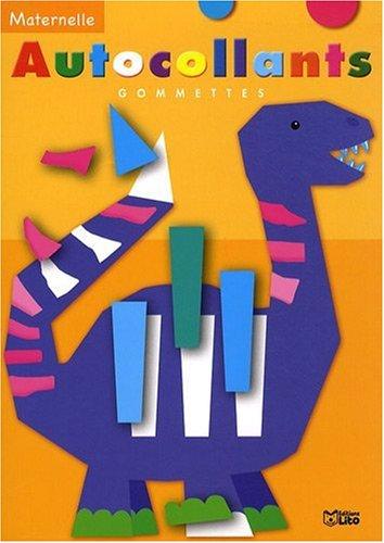 Le dinosaure (périmé) par Valérie Diard