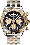 Breitling Chronomat 41cb014012/BA53–378C por Breitling
